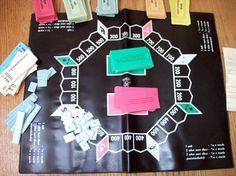 JP Wyers textielgroothandel Een bijzonder spel: Spel Wy-o-Wie,Spel eind jaren 50 of net begin 60er jaren Het is een variatie op monopoly, we hebben het geregeld gespeeld. Wyers was een groothandel in Amsterdam waar mijn vader klant van was.
