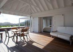 Mont Jean St. Barts Villas | Villa Alphane | Vacation Rentals by Isle Blue