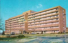 Sibley Memorial Hospital  Washington DC