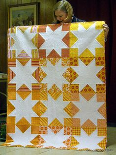 The Chicago Modern Quilt Guild: Fall Retreat Lottery 2019 The Chicago Modern Quilt Guild: Fall Retreat Lottery The post The Chicago Modern Quilt Guild: Fall Retreat Lottery 2019 appeared first on Quilt Decor. Star Quilt Blocks, Star Quilt Patterns, Star Quilts, Scrappy Quilts, Easy Quilts, Quilting Fabric, Quilting Projects, Quilting Designs, Quilting Ideas