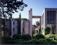 Image 4 of 40 from gallery of The Factory / Ricardo Bofill. Photograph by Courtesy of Ricardo Bofill