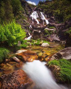 Aprieta el calor y apetece un chapuzón en un lugar como el Río Verdugo en A Lama, #Pontevedra vía @josegadea #Galicia #SienteGalicia      ➡ Descubre más en http://www.sientegalicia.com/