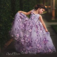 Find More Flower Girl Dresses Information about 2017 New Pretty Floral Lace Girls Pageant Dresses Lavender Kids Flower Girl Dress Ball Gowns First Communion Dresses For Girls ,High Quality dress up time prom dresses,China dress halterneck Suppliers, Cheap Kids Flower Girl Dresses, Purple Flower Girls, Little Girl Pageant Dresses, Gowns For Girls, Lavender Flower Girl Dress, Purple Lace, Girls Dresses, Toddler Pageant Dresses, Little Girl Gowns
