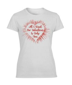 Valentine Day T shirt For Girls. We have creativity for T-Shirt design. You can buy and order design. check my design:https://goo.gl/mVYpY2