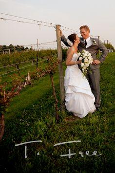 Nebraska wedding image...