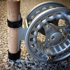 Down locking cork insert lemke reel seats on the new 10' #2 MICROLIGHT #sunrayflyfish rod. #flyfishing #grayling #troutfishing