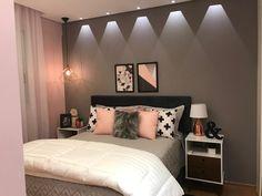 Room Design Bedroom, Girl Bedroom Designs, Room Ideas Bedroom, Home Room Design, Home Design Decor, Small Room Bedroom, Home Decor Bedroom, Beauty Room Decor, Comfy Bedroom