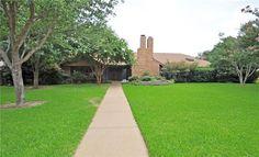 11008 Rosser Rd, Dallas, TX 75229. 4 bed, 3 bath, $745,000. Unique property reno...