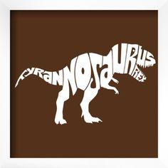 Tyranosaurus Rex