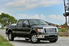8. 2011 Ford F-150 EcoBoost — The turbocharged V6 is now a challenger to the V8.  | Ford Motor Company