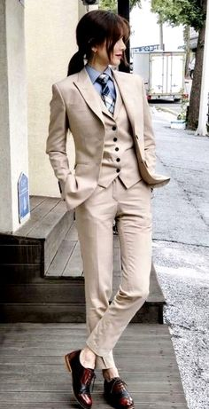 22baf9c2771 774 best Tailored suits images in 2019 | Jackets, Fashion women ...