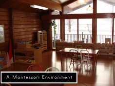 Quite often when parents first send their children to a Montessori School for a Primary program, they aren't fully aware of the unique principles of the Montessori environment and the general principles of it. Montessori Theory, Montessori Education, Kids House, Children's House, Primary Program, Montessori Practical Life, Maria Montessori, Classroom Resources, Classroom Ideas