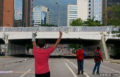 Otros dos muertos en Venezuela