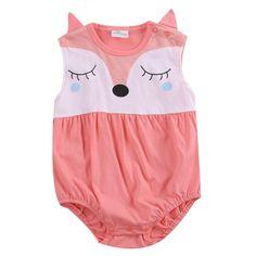 b48668ae562 Onesie - Foxy Baby   Toddler Clothing