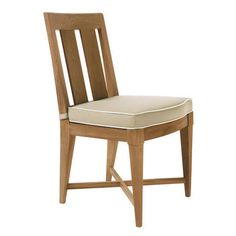 Sutherland | Classic Dining Side Chair