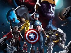 The Complete Marvel and DC Superhero Movie Release Calendar, check it out. http://www.denofgeek.us/movies/superhero-movies/238072/complete-superhero-movie-release-calendar  #Marvel #DC #Superhero