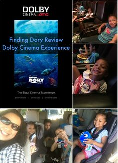 Finding Dory Review - Dolby CInema Experience - Jay's Sweet N Sour Life Blog