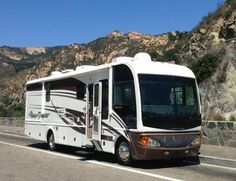 Used 2004 Pace Arrow by Fleetwood for sale at RV Registry. 36  feet,15,203 miles,   $64,500