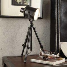 HomeVance Harrington Adjustable Table Lamp