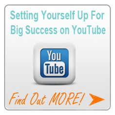 Small Business Marketing on YouTube. More Youtube tips at http://getonthemap.us/youtube/blog #573tips #youtube