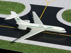 Nigeria Airways | VC10