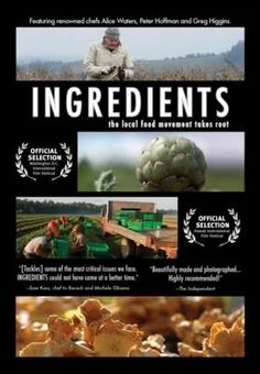 Local Food Movement Movie