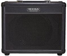 Mesa Boogie Lone Star 19 1x12 Speaker Cabinet