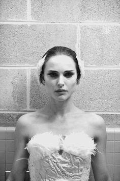 Natalie Portman rocked Black Swan