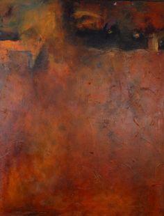 Corrosion #1 Jan Henry