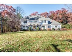 489 Dutton Rd , Sudbury, MA 01776 - Doug's Comments - Casual elegance here.  Love that secondary bedrooms are all en-suites.