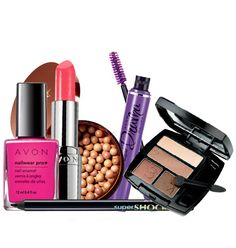 Avon: Lauren's July Summer Makeup Kit...Save 46% Celebrity makeup artist Lauren Anderson is a leading beauty authority whose successful career has included everything from magazine shoots to major red carpet events!  Get all of Lauren's July faves in one set!  www.youravon.com/lwatson0583