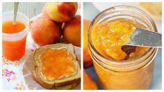 A tökéletes házi őszibarack lekvár receptje Peanut Butter, Food, Essen, Meals, Yemek, Eten, Nut Butter