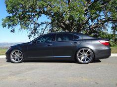 LS Wheel & Tire Information Details Thread - ClubLexus - Lexus Forum Discussion Car Rims, Rims For Cars, Lexus Cars, Jdm Cars, Lexus Ls 460, Honda Odyssey, Wheels And Tires, Dream Cars, Vip