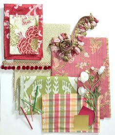 Palm Beach Fabrics, Fabric by the Yard - Calico Corners