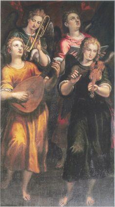 1620.Vicenza, Italy: Vincenzo Maganza