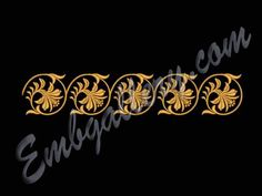 """Border_2""_Collection. 