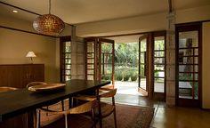 Millard House In Pasadena by Frank Lloyd Wright | HomeDSGN