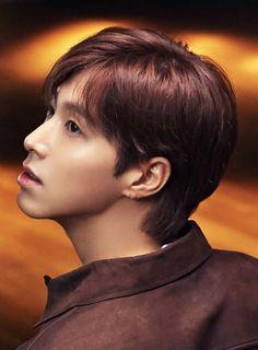 Ban Ryu, Jung Yunho, Kpop, Tvxq, Korean Men, Handsome, Cute, Image, Singers