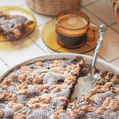 Se paras voileipäkakku - Piparkakkutalon Akka Cereal, Breakfast, Food, Desserts, Morning Coffee, Tailgate Desserts, Deserts, Essen, Postres