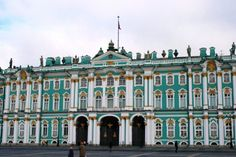 "Create your own personalized tour in St Petersburg that is flexible and includes all the attractions that are most interesting for you. A Custom tour of St Petersburg gives you the ultimate tour experience in the ""Cultural Capital of Russia."""