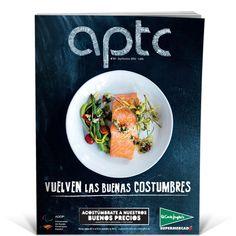 Revista aptc - Septiembre 2013