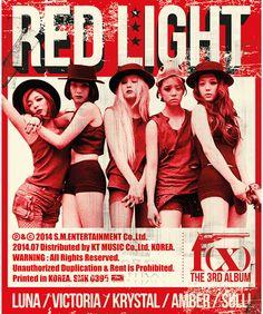 에프엑스, 신곡 'Red Light' 뮤비 유튜브 및 중국 유력 차트 1위 http://kpopenews.com/5057   고화질 보도 사진과 객관적인 기사를 전달하는 K-POP 전문 미디어  #Fx, #RedLight, #에프엑스