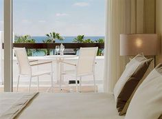 Iberostar Marbella Coral Beach Hotel - Puerto Banus, Costa Del Sol - read customer reviews and book the Iberostar Marbella Coral Beach hotel.