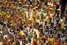 Caruaru: conoce sus fiestas y cultura