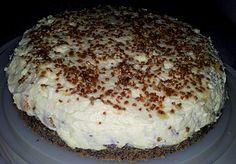 Illes super schneller Mohnkuchen ohne Boden mit Paradiescreme und Haselnusskrokant, ein sehr schönes Rezept aus der Kategorie Kuchen. Bewertungen: 212. Durchschnitt: Ø 4,5.