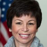 Valerie Jarrett, one of President Obama's longest-serving aides, is joining Lyft's board