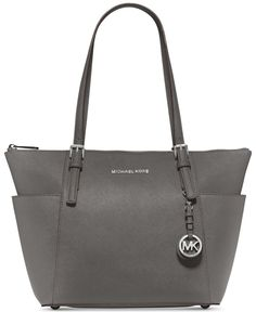 This is one of my favorites!! So worth the investment!! Michael Kors Jet Set East West Tote