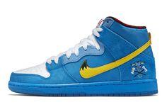 Nike SB x Familia Skate Shop #fridom #nike #sneaker #FamiliaSkateShop