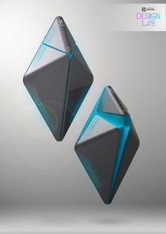 Ohita - Electrolux Design Lab 2013 on Behance