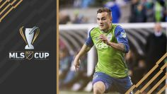 Jordan Morris ready to contribute in MLS Cup after tough time on sideline Worst Injuries, Mls Cup, Toronto Fc, Western Conference, Championship Game, Tough Times, Coaching, Take That, La Galaxy